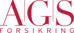 AGS Forsikring Logo